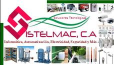 Cercos Eléctricos Y Portones Electricos