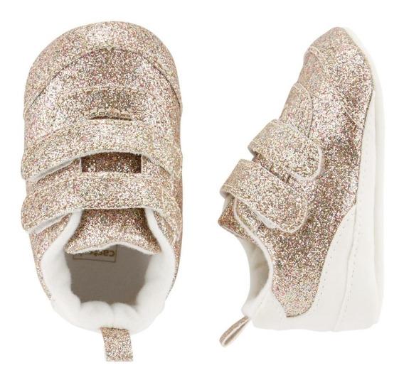 Sapato De Bebê Carter