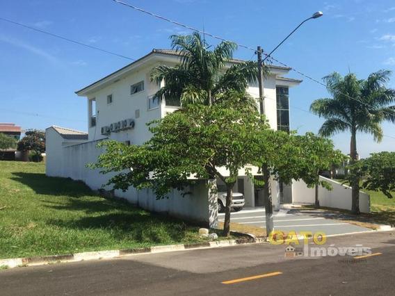 Casa Em Condomínio Para Venda Em Sorocaba, Cajuru Do Sul, 3 Dormitórios, 3 Suítes, 7 Banheiros, 8 Vagas - 18634_1-1152625