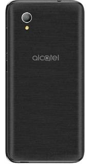 Celular Alcatel 5033j 8gb 4g 2 Chip. Preto