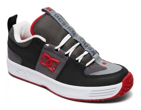 Zapatillas Dc Modelo Lynx Og 90s Anchas 100%original