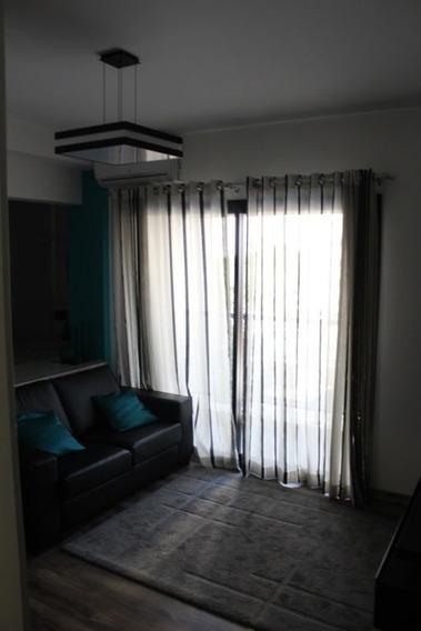 Loft Para Locação, Vila Olímpia, 35m², 1 Dormitório, 1 Vaga, Mobiliado! - It56750