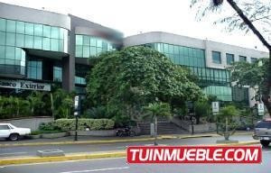 Oficina En Alquiler, La Urbina..