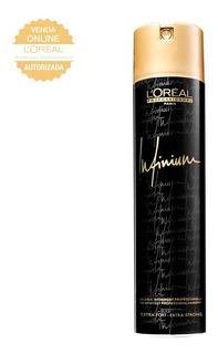 Loréal Professionnel Infinium Extra-fort - Spray Fixador 500ml