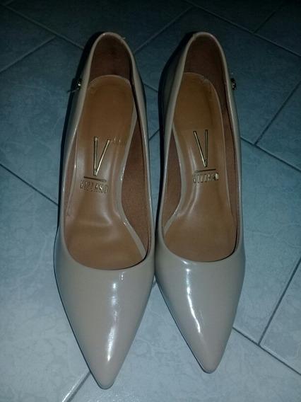 Zapatos Vizzano Nude