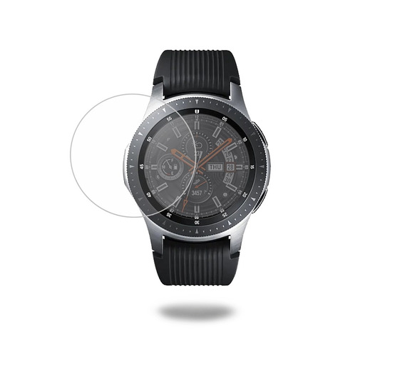 Pelicula Vidro Gear S3 Frontier / Galaxy Watch 46 / S3 Class