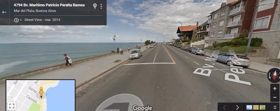 Departamento En Mar Del Plata Playa Grande Frente Al Mar