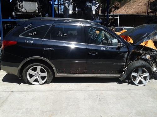 Sucata Batidos Peças Hyundai Vera Cruz 3.8 V6 2011