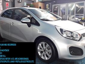Kia Rio Hatchback 18 Mil Kms