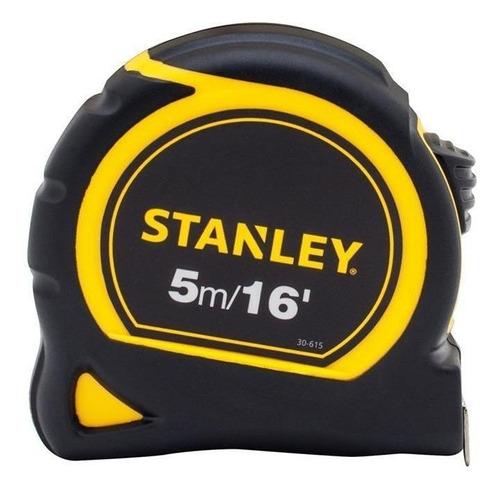 Cinta Métrica Global Plus Flexometro Stanley 30615