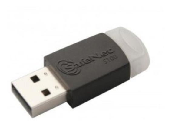 Token Safenet 5110 72k Ecpf Ecnpj Com Tampa Certif. Digital