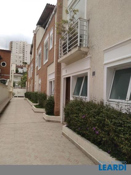 Casa Em Condomínio - Perdizes - Sp - 596657