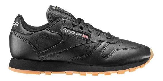 Zapatillas Moda Reebok Classic Leather Mujer