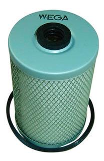 Filtro Combustível Jonh Deere 1000 2015 Mbb Om352 Ind. 2