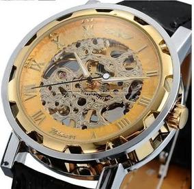 Relógios Esqueleto