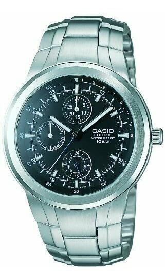Relogio Casio Edifice Ef-305d-1ajf Importado (oakl,invic,tom