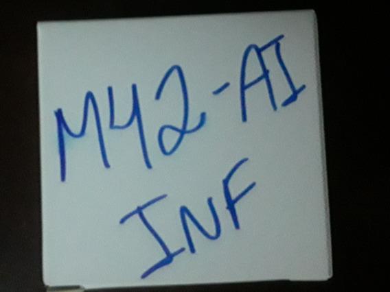 Anel Adaptador M42(m42-nikon F Com Foco Infinito