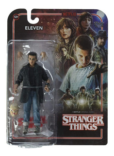 Mcfarlane Toys Stranger Things Punk Eleven