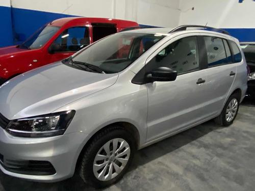 Volkswagen Suran 1.6 Sd 060 2019