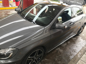Mercedes Benz Clase A 1.6 200 Cgi Sport S/techo At