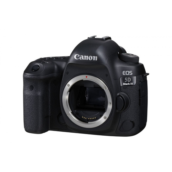 Canon 5d Mark Iv Corpo Lojista Garantia Promoção Mega Barato