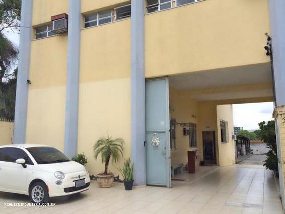 Galpão Para Locação, Campo Grande - 15.009