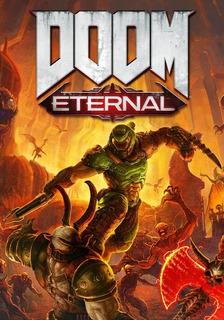 Doom Eternal 2020 + Dlc - Pc