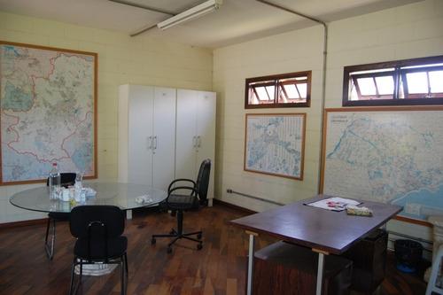 Área Com 30.000 M² No Bairro Alvarenga  - 1033-9186