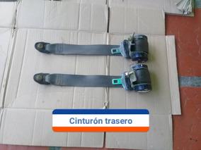Palanca, Cinturones De Seguridad, Cenicero, Freno De Mano
