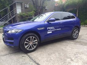 Jaguar F-pace 2.0 Prestige Diesel Demo - Gerencia Oport.!