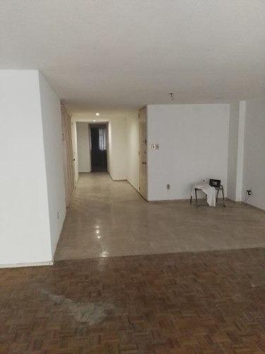 Venta Departamento Para Remodelar Socrates, Polanco