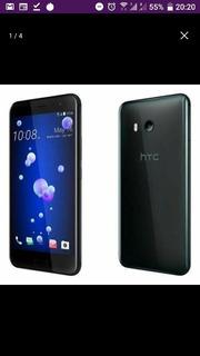 Smartphone Htc U11 6gb Ram 128gb Preto