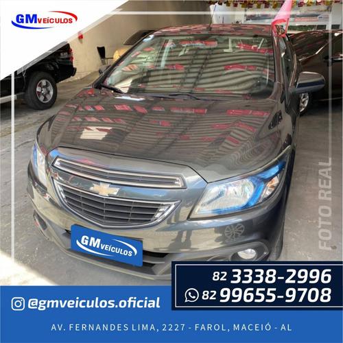 Imagem 1 de 6 de Chevrolet Onix 1.4 Mpfi Ltz 8v Flex 4p Automático