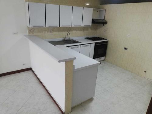Alquiler Apartamento En La Arboleda, Manizales
