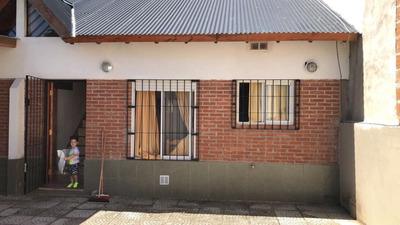 Venta De Duplex En Santa Teresita Con Servicios