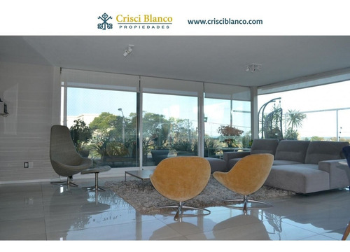 Venta Apartamento 3 Dormitorios Carrasco Ref 808
