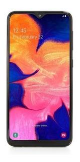 Nuevo Smartphone Samsung Galaxy A10 32gb Libre Fábrica + Msi