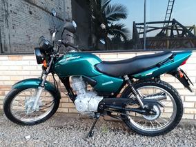 Honda Cg Titan Ks