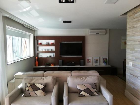 Apartamento 4 Dormitórios (2 Suítes) À Venda, 225 M² Por R$ 1.590.000 - Vila Regente Feijó - São Paulo/sp - Ap3665