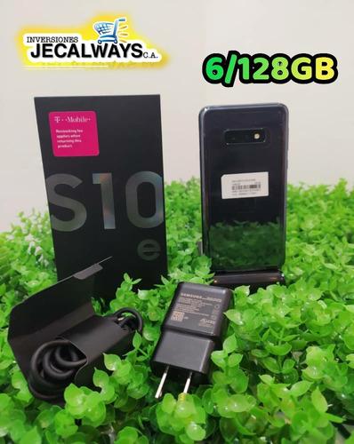 Samsung S10e 6gb Ram 128gb Garantizado