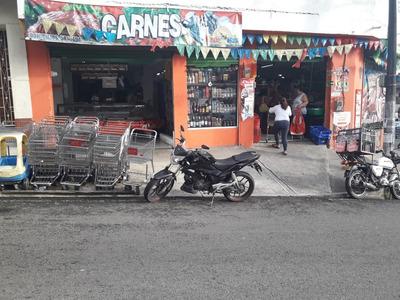 Locales En Venta Campo Valdes 622-9746