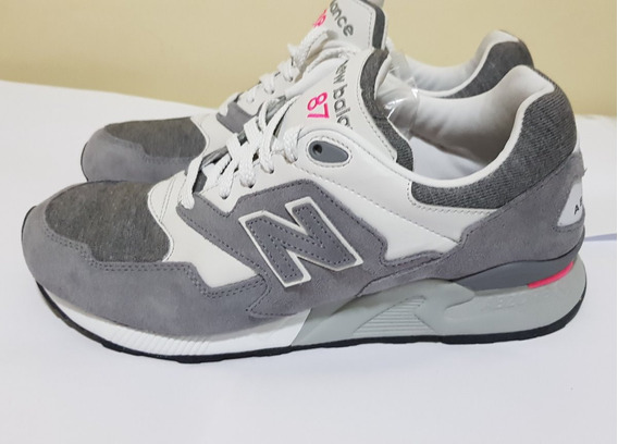 Tenis New Balance 878 Original Eua