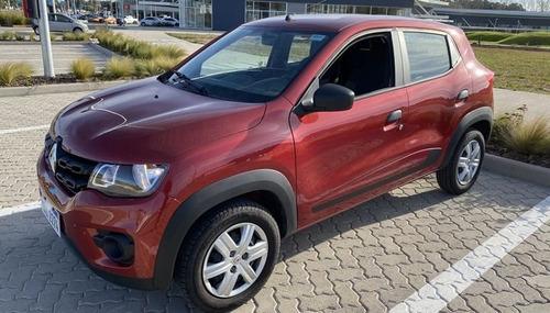 Renault Kwid Life 1.0 Tm 1.0 2021