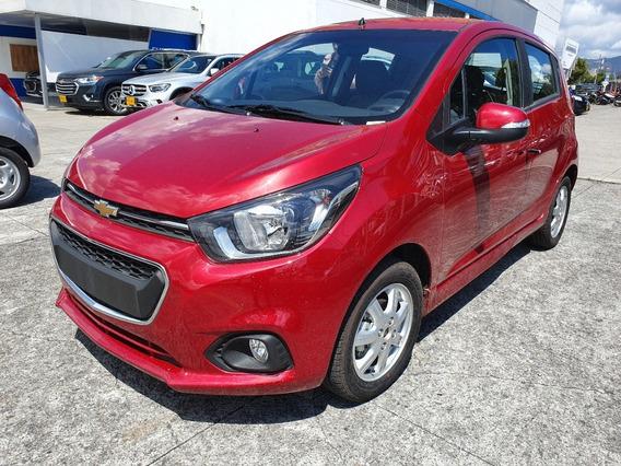 Spark Gt Premier Full Chevrolet