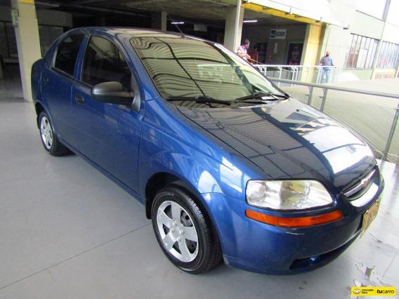Chevrolet Aveo Family