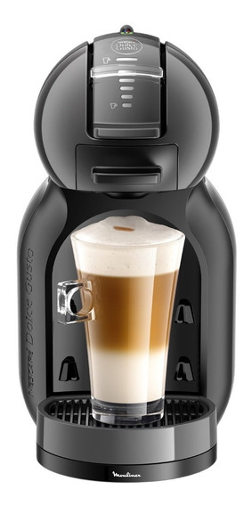 Cafetera Moulinex Dolce Gusto Mini Me Pv1208