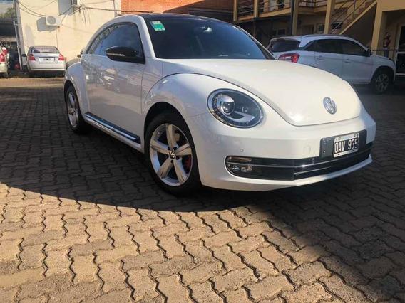 Volkswagen The Beetle 2.0t Dsg