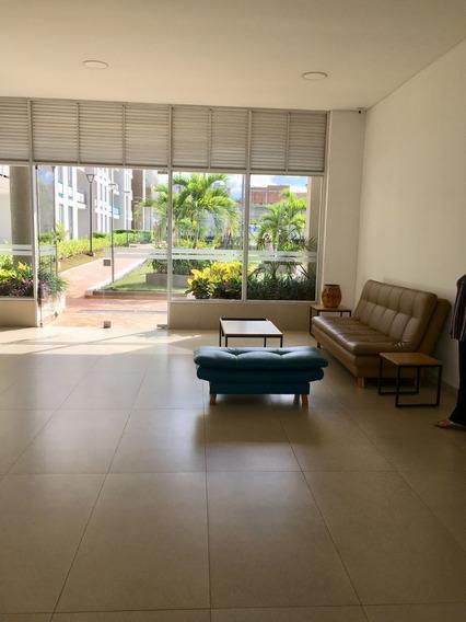 Apartamento En Arriendo La Florida 903-298
