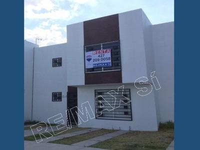 Casa En Renta San Juan Del Río