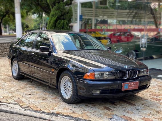 Bmw 540i 4.4 Sedan V8 32v Gasolina 4p Aut - 1996